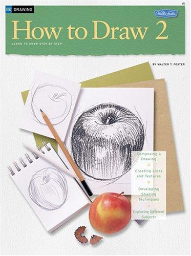 How to Draw 2 (HT-2) HT-2 (v. 2)