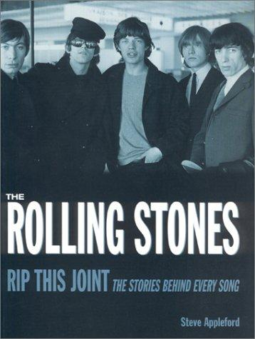 The Rolling Stones by Steve Appleford, Chris Welch