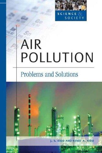 Air pollution by J. S. Kidd
