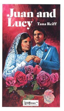 Juan and Lucy by Tana Reiff