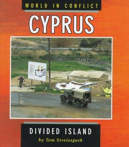 Cyprus by Thomas Streissguth