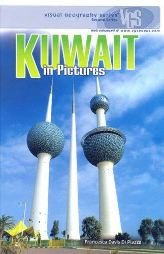 Kuwait in Pictures by Francesca Davis Dipiazza