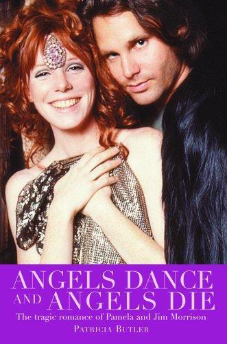 Angels Dance And Angels Die
