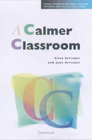 Meditation in Schools by Clive Erricker
