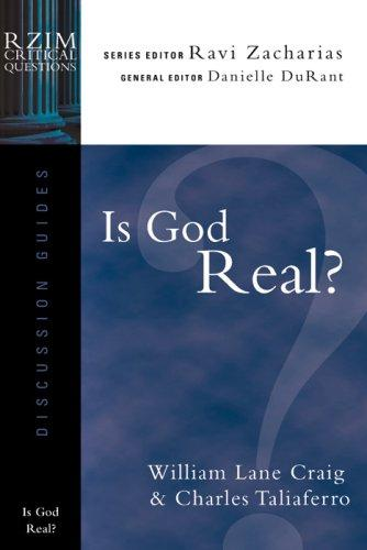 Is God Real? by Charles Taliaferro