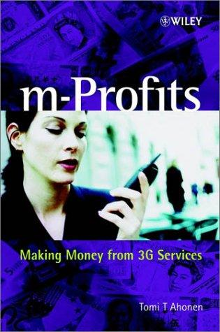 M-Profits by Tomi T. Ahonen