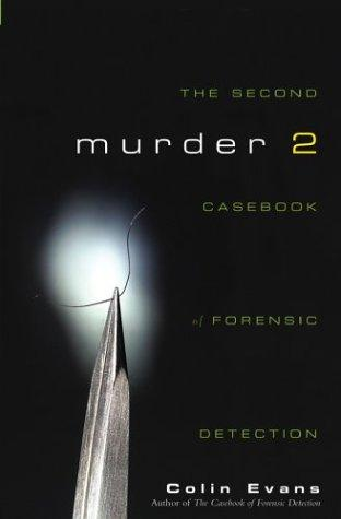 Murder two by Evans, Colin