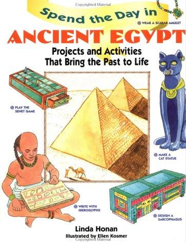Spend the Day in Ancient Egypt