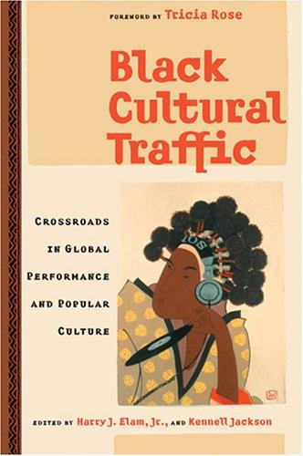 Black cultural traffic by