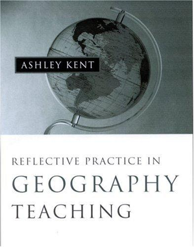 Reflective practice in geography teaching by