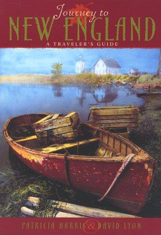 Journey to New England by Patricia Harris