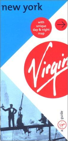Virgin New York (Virgin City Guides) by Virgin Travel Publishing