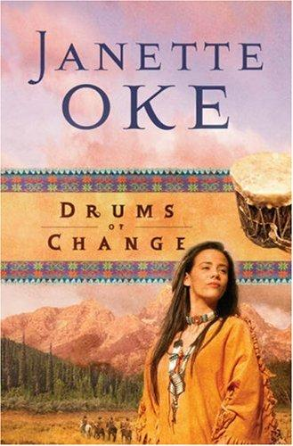 Drums of Change (Women of the West #12)