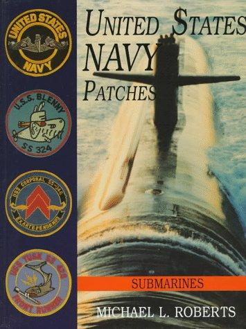 United States Navy patches