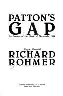 Patton's gap
