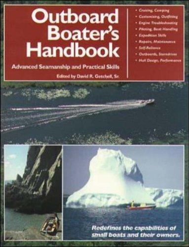 The Outboard Boater's Handbook by David R. Getchell