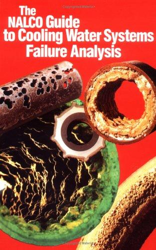 The Nalco Guide to Cooling-Water Systems Failure Analysis by Nalco Company