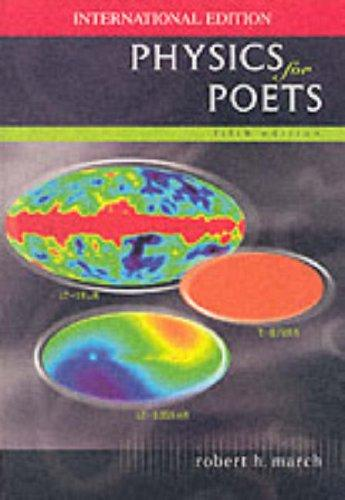Physics for Poets by Robert March