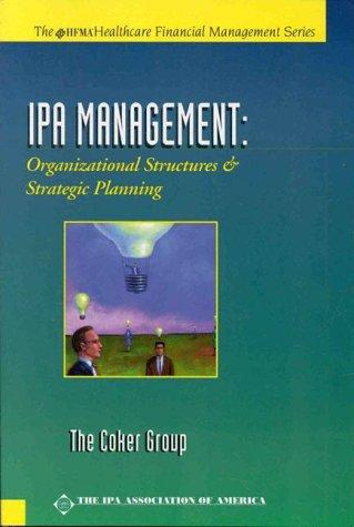 IPA management