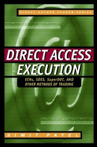 Direct Access Execution by Simit Patel