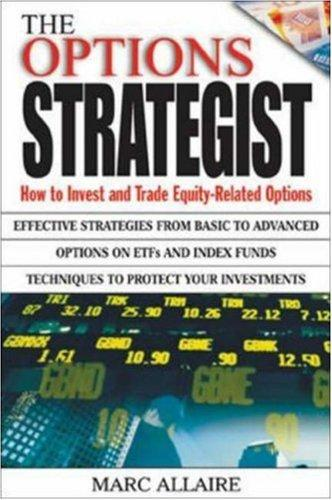 The Options Strategist by Marc Allaire