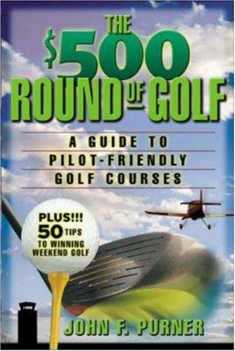 The $500 round of golf by