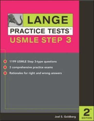 Lange practice tests.