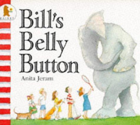 Bill's Belly Button