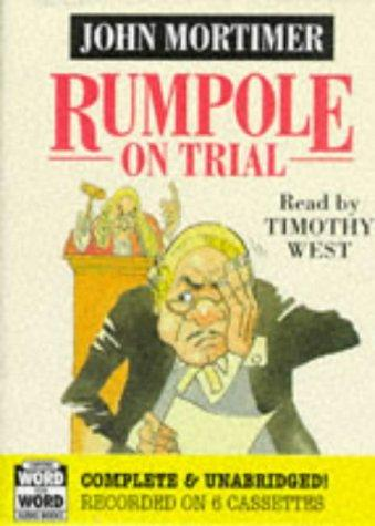 Rumpole on Trial (Word for Word Audio Books)