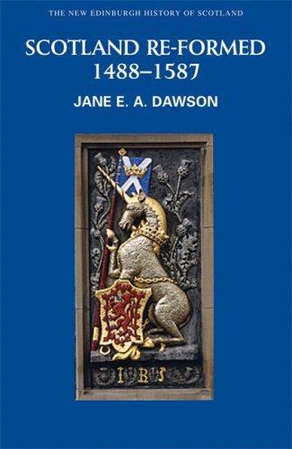 Reform and Re-creation by Jane Dawson