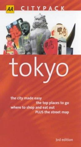 Tokyo (AA Citypack)