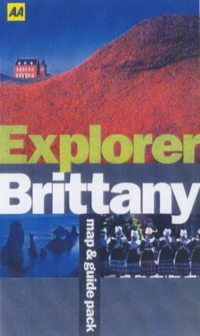 Brittany (AA Explorer)