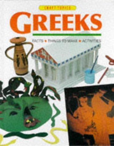 Greeks (Craft Topics)