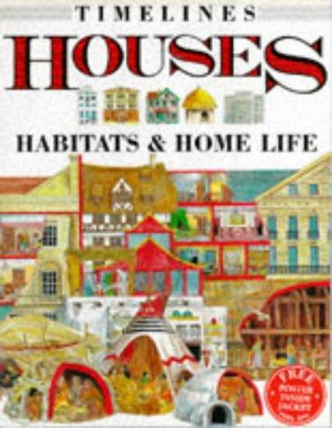 Houses (Timelines) by Fiona MacDonald