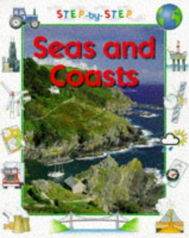 Sea and Coasts by Patience Coster