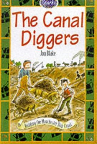 The Canal Diggers (Sparks) by Jon Blake