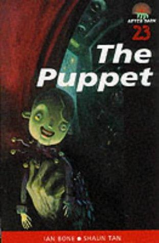 The Puppet (After Dark) by Ian Bone