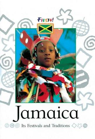 Jamaica (Fiesta) by Tim Cooke
