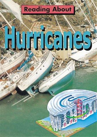 Hurricanes (Reading About...) by S. Morgan