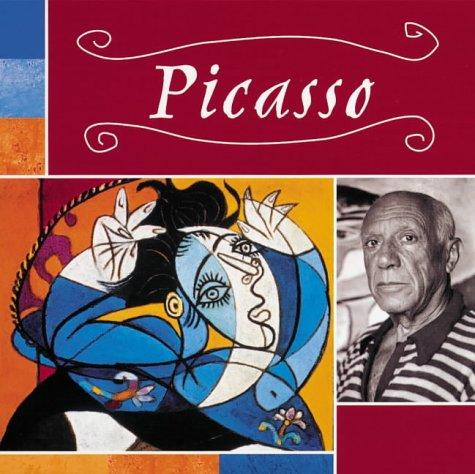 Picasso (Masterpieces) by Shelly Swanson Satern