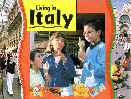Italy (Living in)