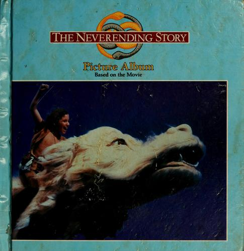 The neverending story by Michael Teitelbaum