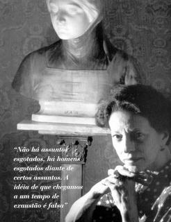 Photo of Maria José de Queiroz