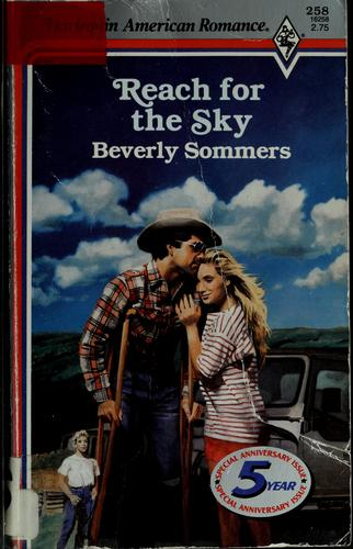 Reach For The Sky by Beverly Sommers
