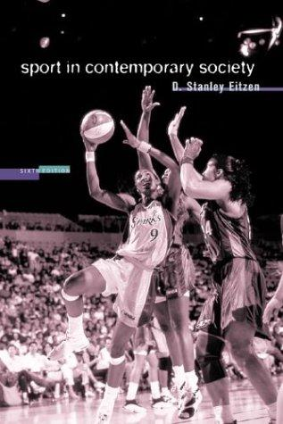 Sport in Contemporary Society