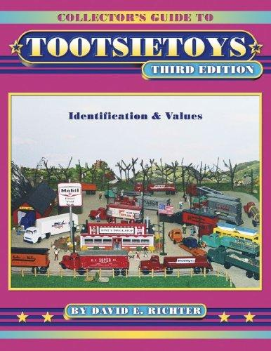 Collector's guide to Tootsietoys