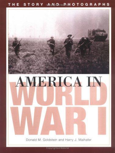 America in World War I