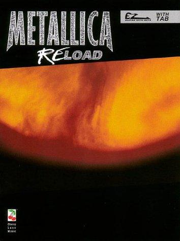 Metallica - Re-Load by Metallica