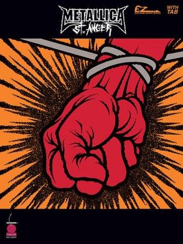 Metallica - St. Anger by Metallica