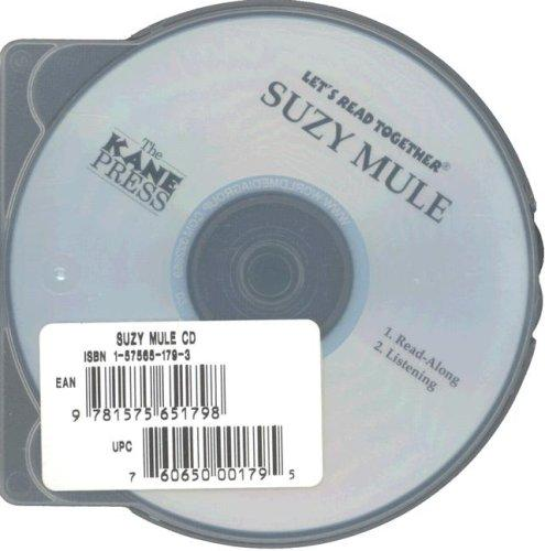 Suzy Mule (Let's Read Together)